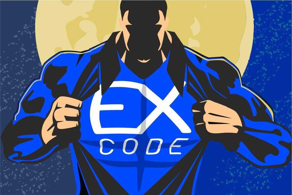 Exmo-koodi (ex-koodi): mikä se on ja miten sitä käytetään? | probivnoy