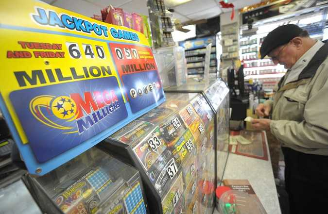American lotteries online. how to play, list of us lotteries + reviews