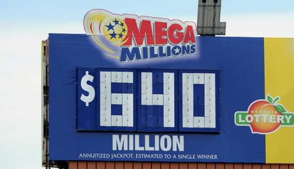 Powerball lotteriregler
