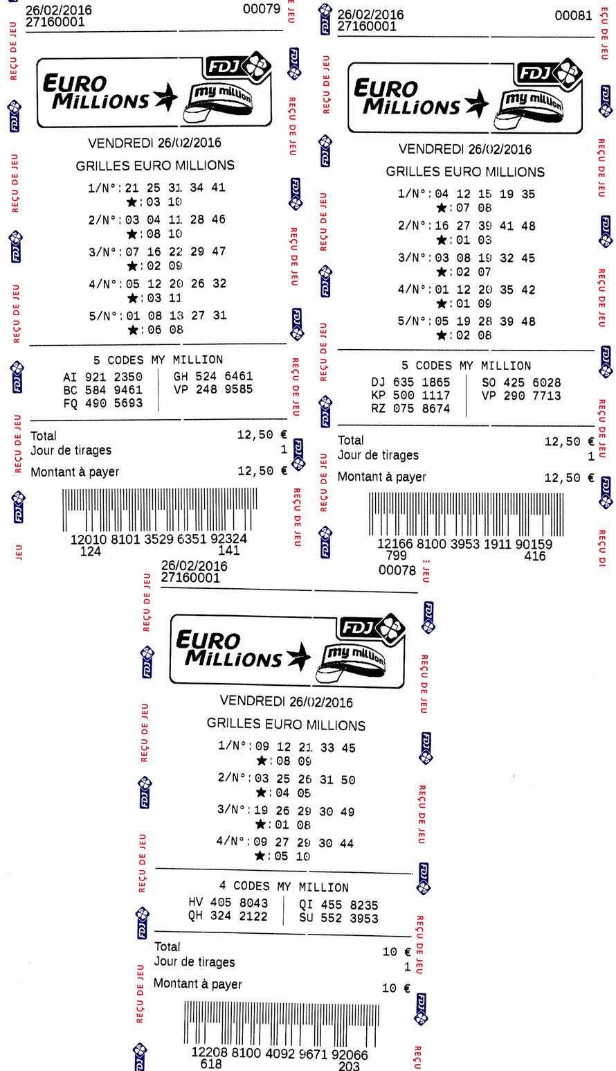 Euromillions resultat den 21 augusti 2020 - dragning nr 1348