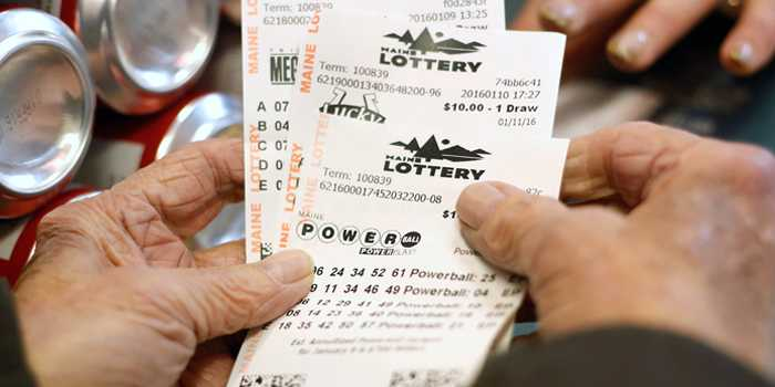 Loteries américaines: powerball, mégamillions, superlotto plus, loto de New York