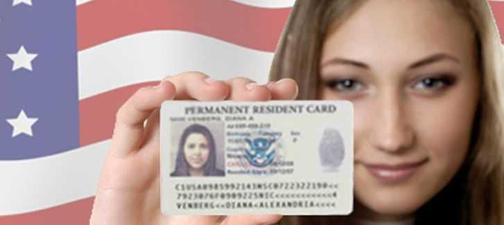 How to get a us green card for a citizen of the Russian Federation: how to win the lottery rights and obligations methods of registration what is it where to find out the results