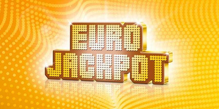 Eurojackpot ลอตเตอรียุโรป (5 из 50 + 2 ของ 10)