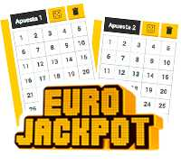 Eurojackpot - Results, winnings & rules