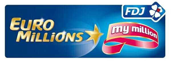 Spanish lottery euromillions (5 из 50 + 2 of 12)