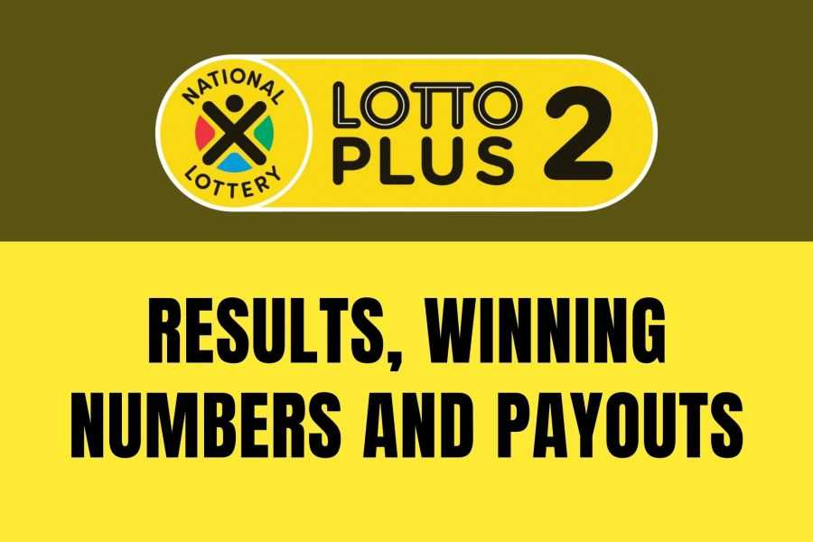 Lotto plus 2 results | wednesday & saturday