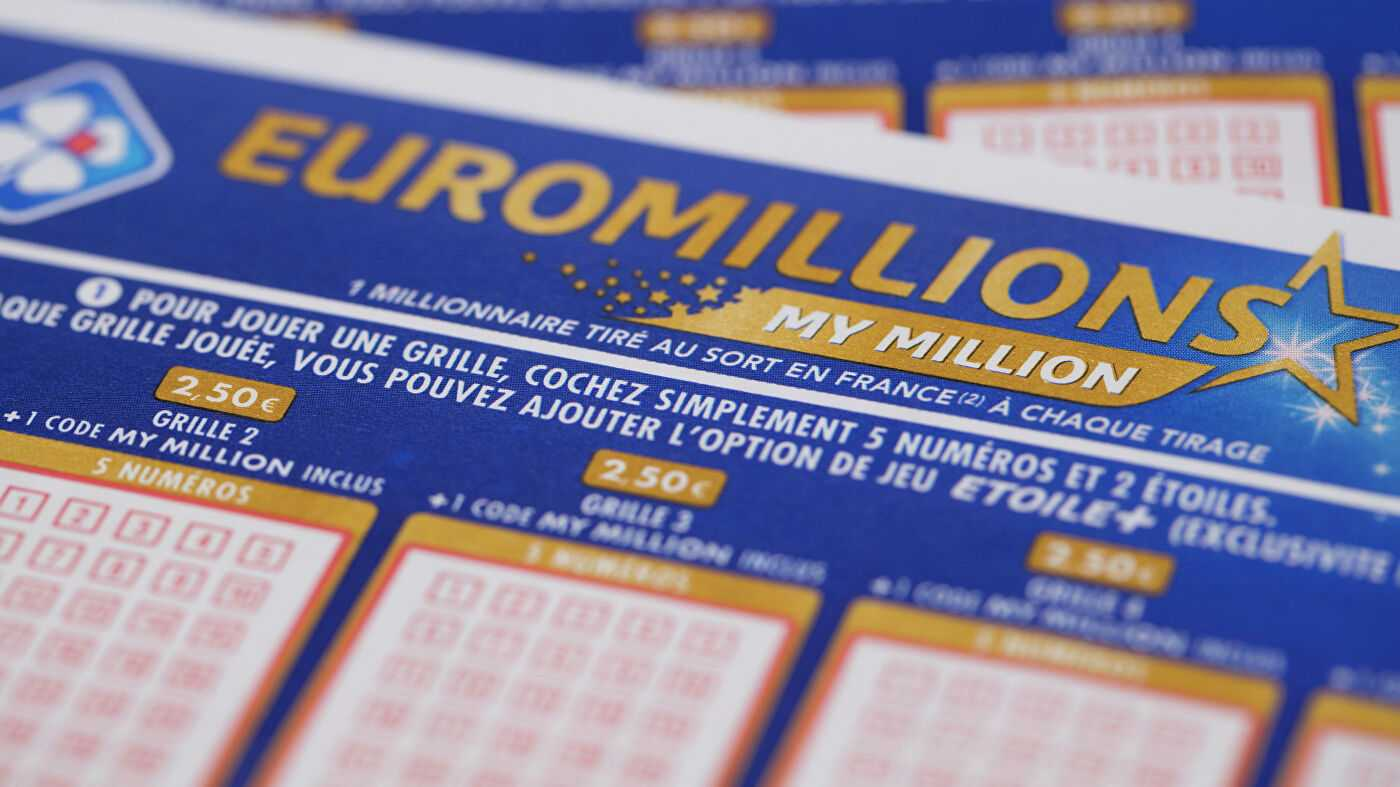 Euro-miljoner