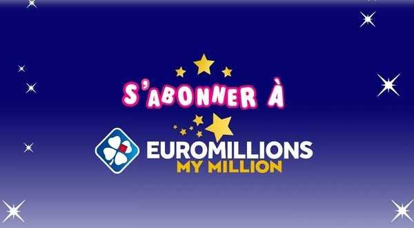 Výsledky Euromillions - z nejnovějších losování euromillions