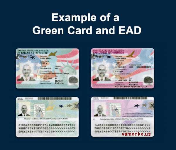 Vihreä kartta yhdysvalloista: miten saada, arpajaiset, jättämisen määräajat, neuvoja