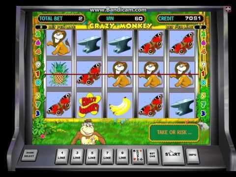Jackpot på monoslot casinoet!