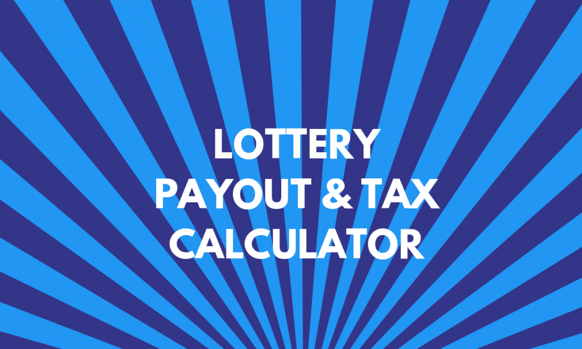 Tax on lottery winnings in russia - 13% or 35%?