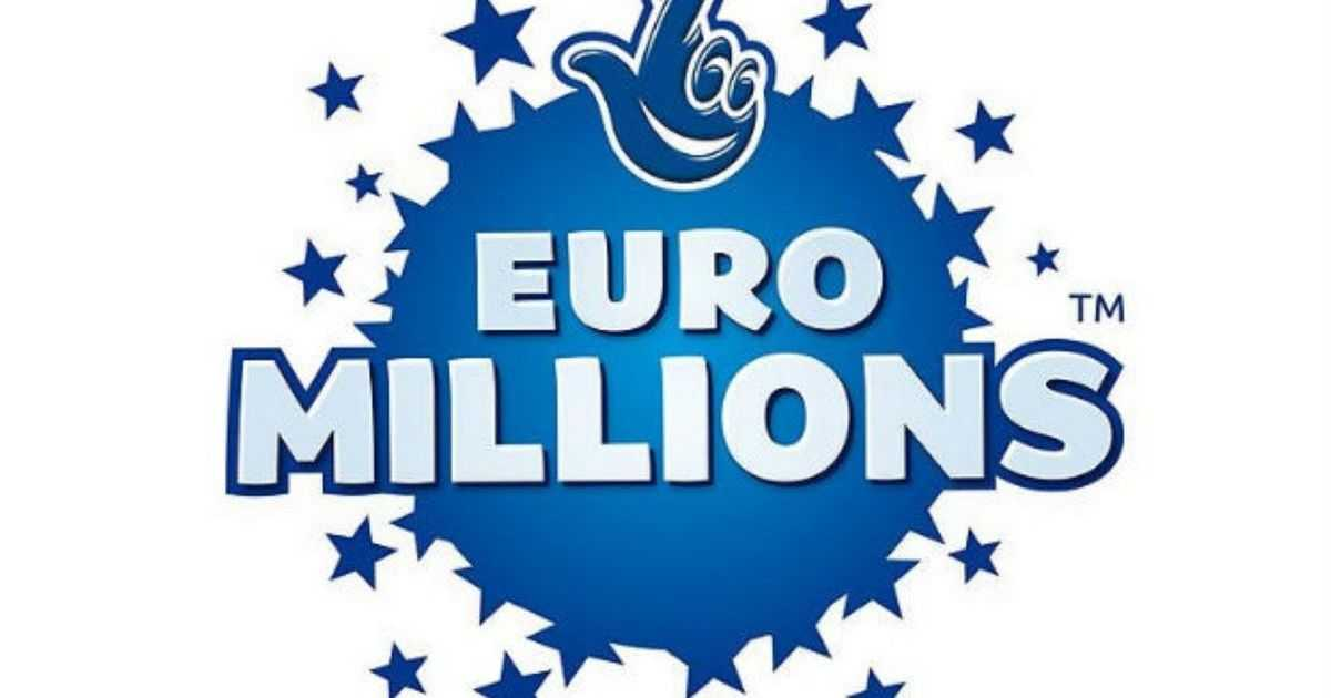 Största jackpottvinnarna i euromillioner