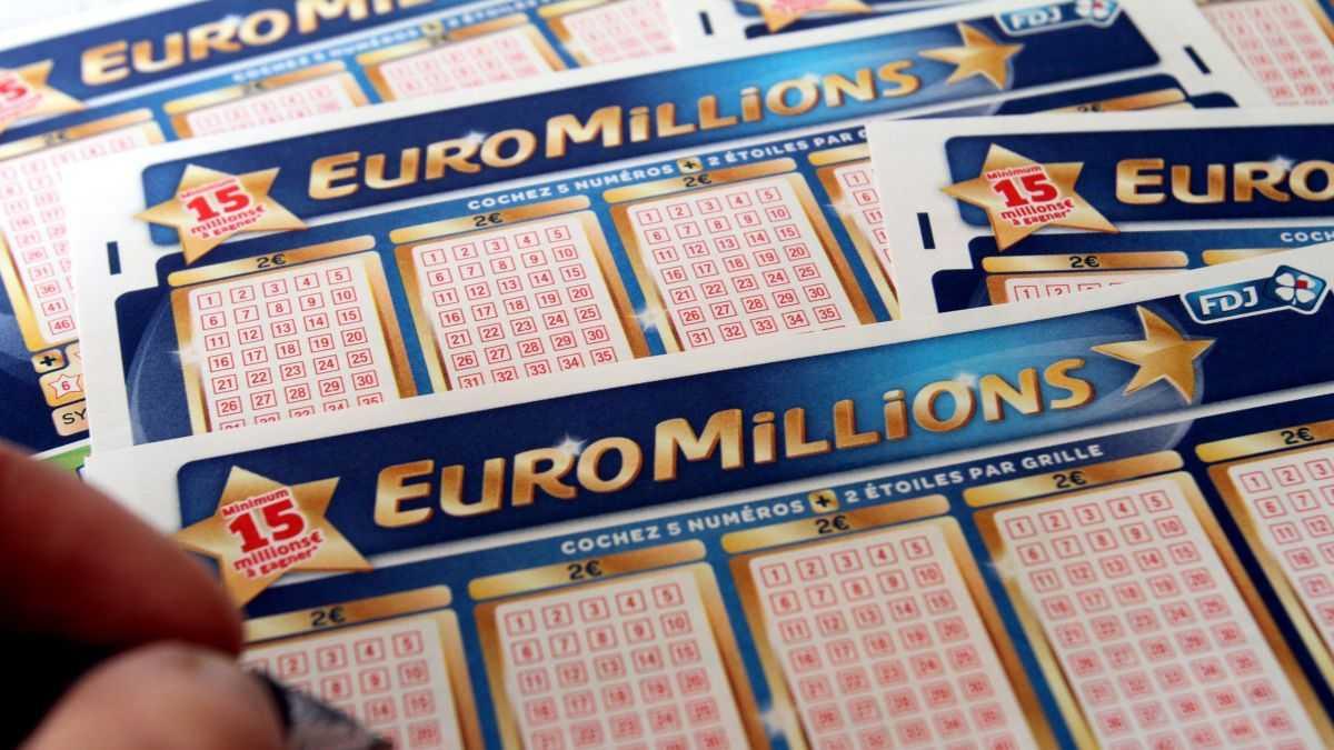 Euromillions statistics | stats d'euro lottery | euro-millions.com