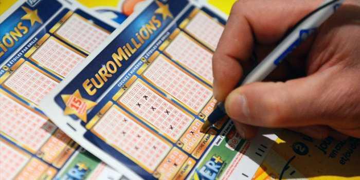 Hvordan kreve EuroMillions-loddgevinster