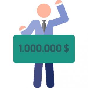 EuroMillions lottó - hogyan lehet Oroszországból játszani: előírások, jegyet vásárol és díjat kap