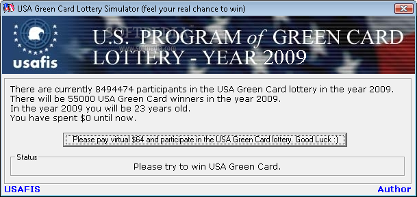 En ligne (officiel) billets pour les loteries américaines en 2020