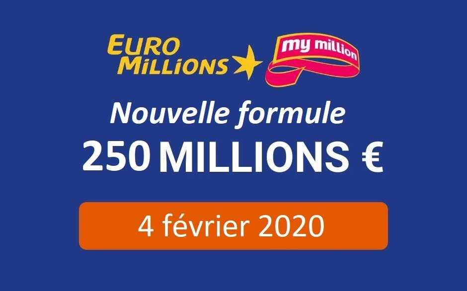 Jak získat cenu Euromillions