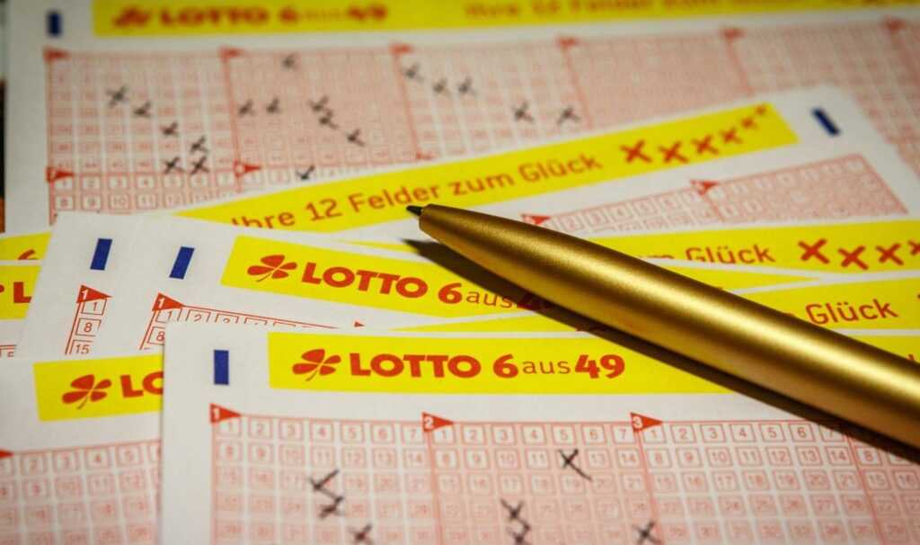 Lotto 6aus49 hilfe & faq - lottoland.com