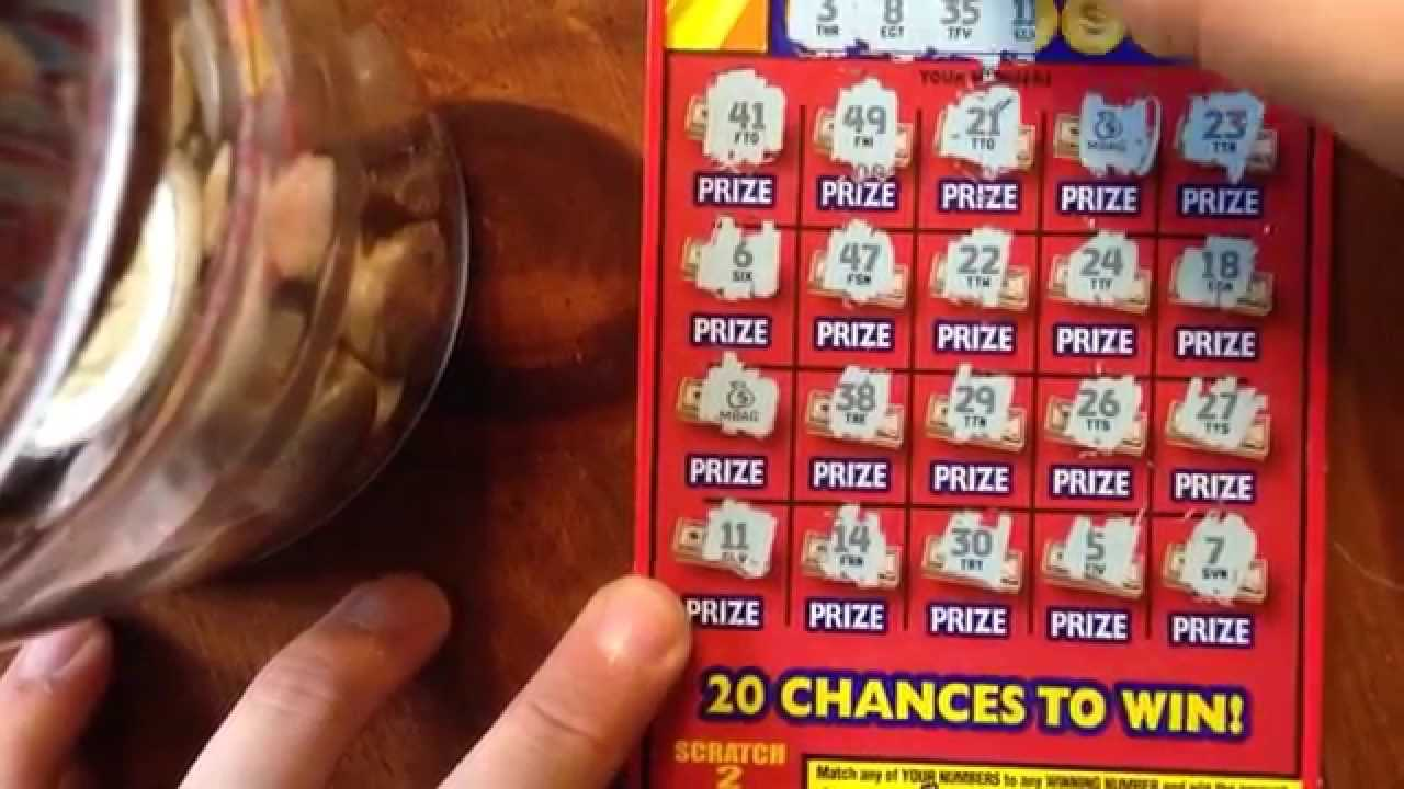 Biggest lottery win