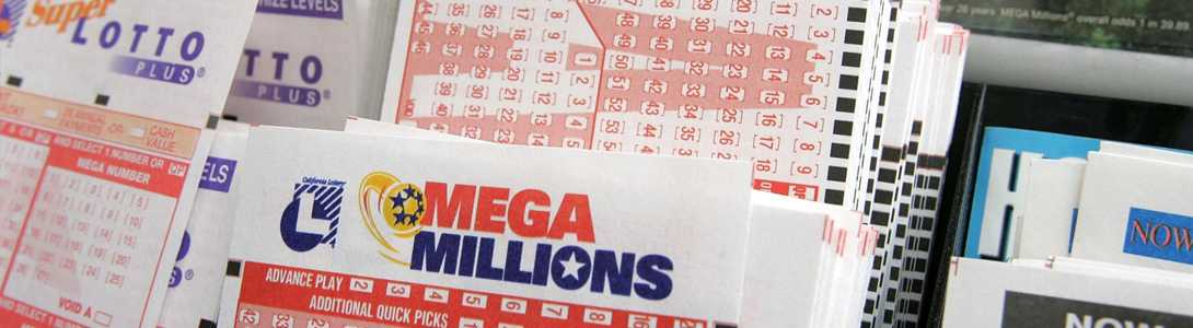 Amerikanske lotterier: powerball, megamillioner, superlotto plus, new york lotto