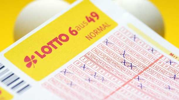 lotto 6 aus 49 результаты