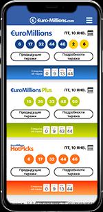 Skontaktuj się z euro-millions.com