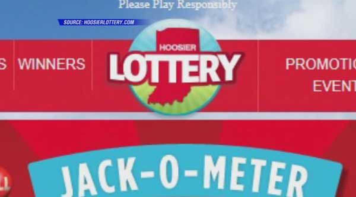 Største lotteri vinder wikipedia