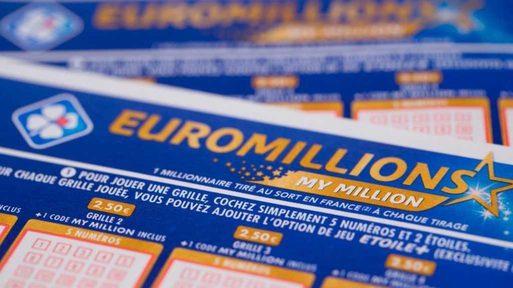 Euro millioner | det største offisielle lotteriet i Europa