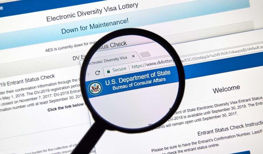 All information om grönt kort i USA detaljerade svar på frågor