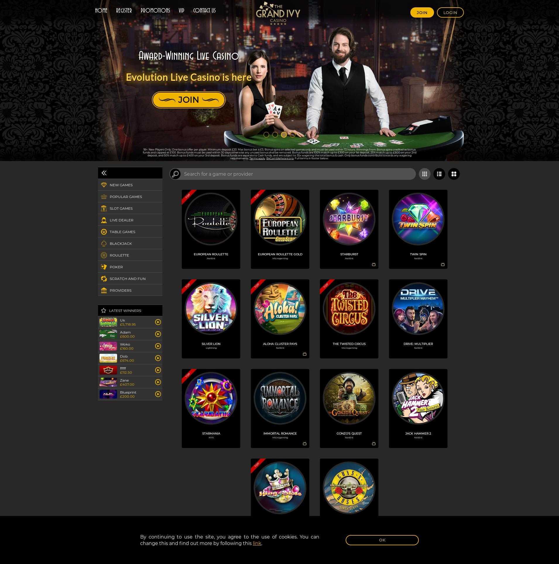 Bingo loto estland: seneste resultater og information