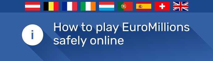 الحيل يانصيب Euromillions