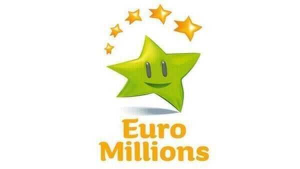 Hiszpańska loteria euromillions