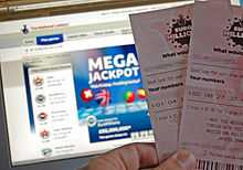 Euromillions lotteria austriaca (5 из 50 + 2 di 12)