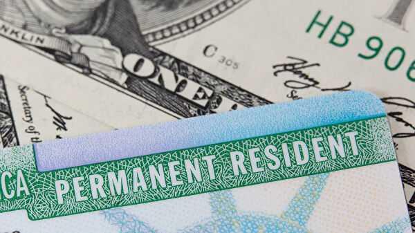 Сроки подачи заявки на розыгрыш green card в сша 2020-2021