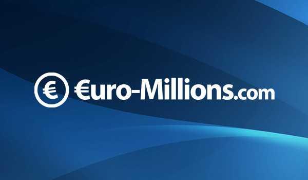 Hiszpańska loteria euromillions (5 из 50 + 2 z 12)