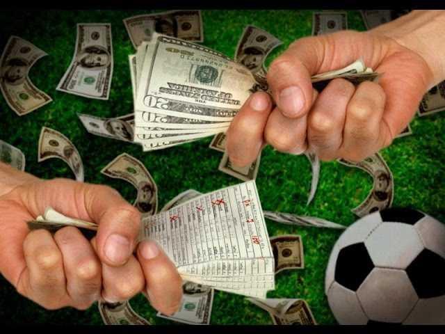 Bookmaker lotterier
