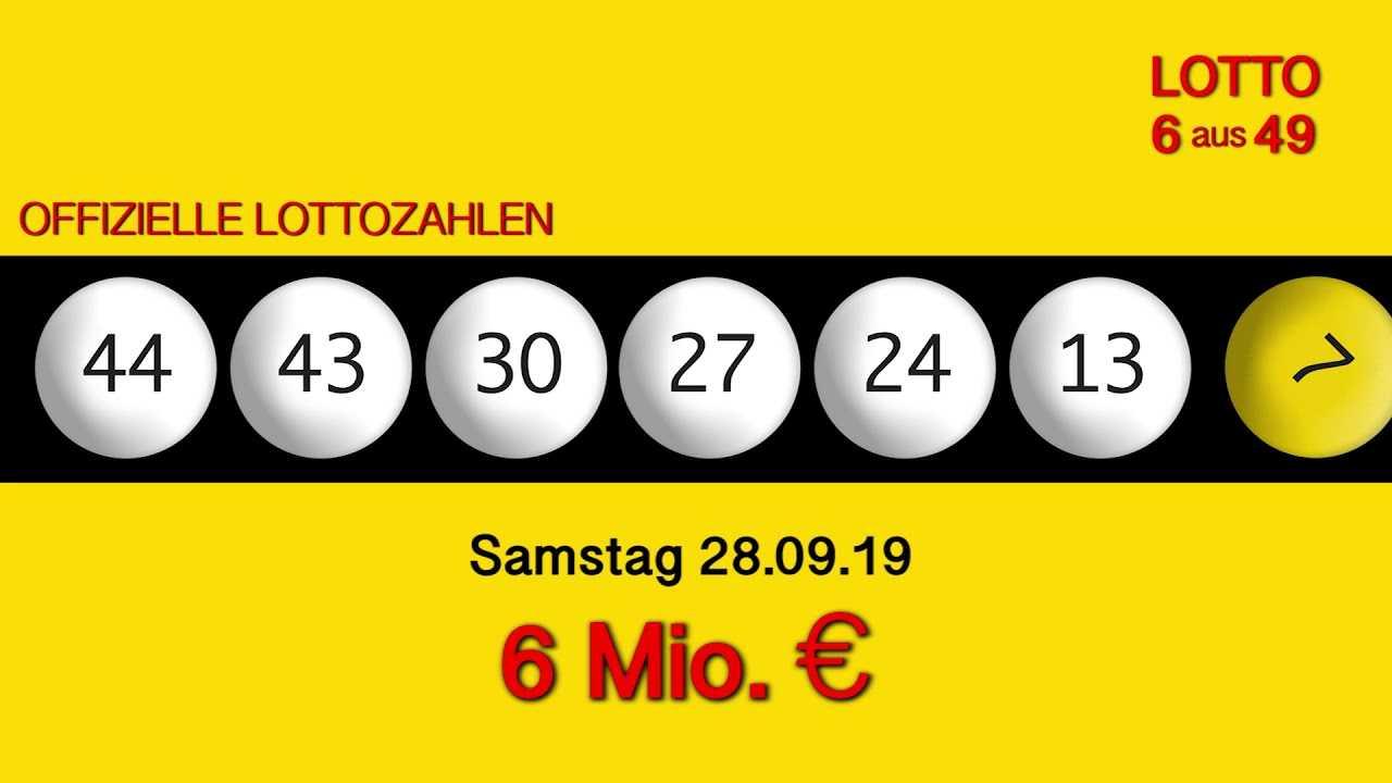 Preisvergleich: lotto deutschland (6 aus 49)