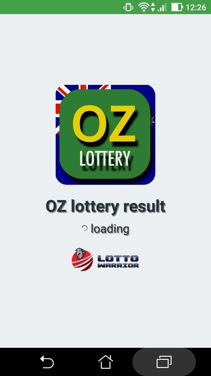 Loterie australienne Oz Lotto - Règles + instruction: comment acheter un billet depuis la Russie | monde de la loterie