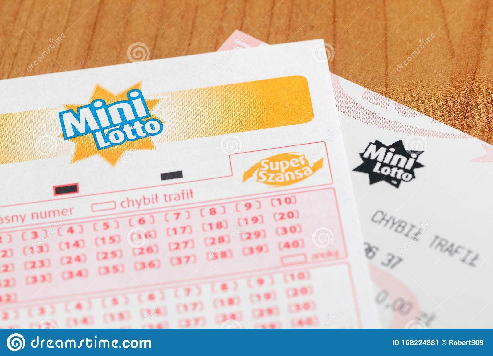 Mini lotto – pytania i odpowiedzi