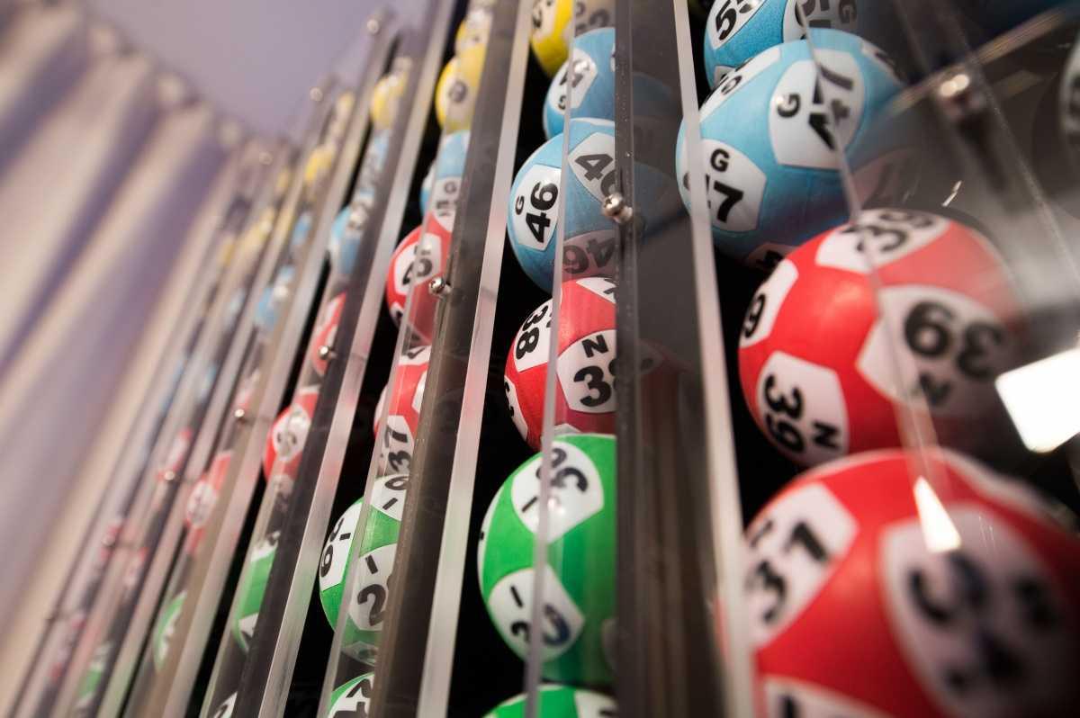 Swedish lotto lotto