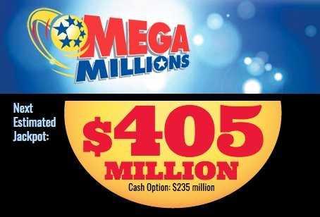 • • latest mega millions results | us-megamillions.com • •