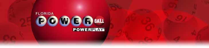 Loterie de Floride - powerball - comment réclamer