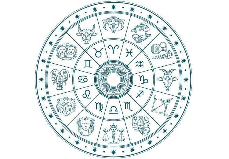 Horóscopo da loteria para 2020 ano