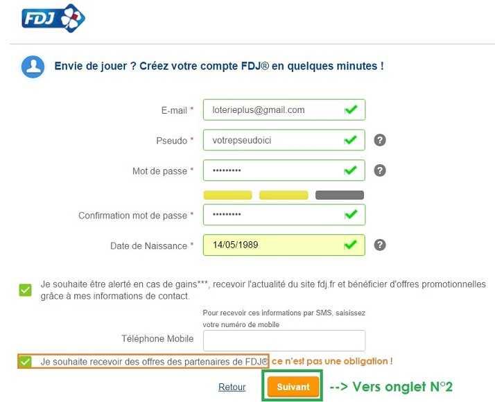 Euromillions lotterisvindel