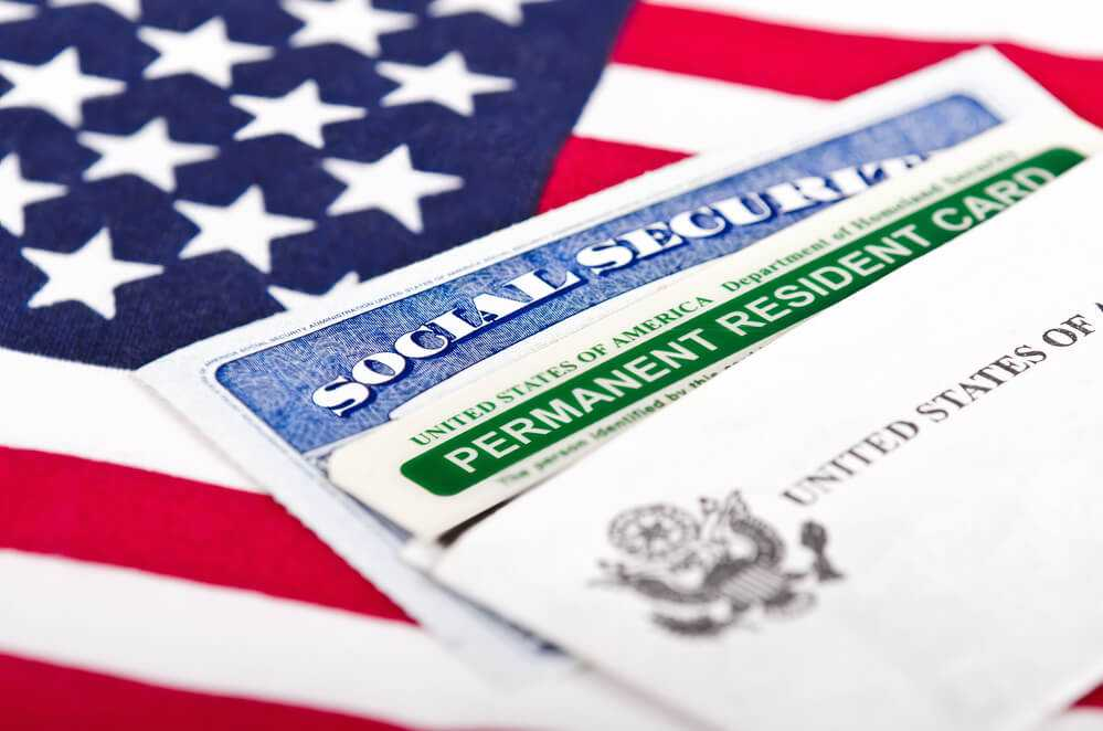 How to get a us green card in 2020 year