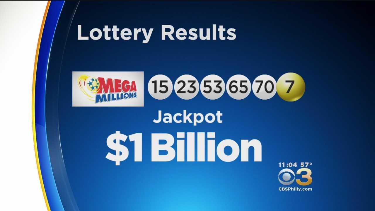 Números Mega milhões | resultados para o sorteio de mega milhões