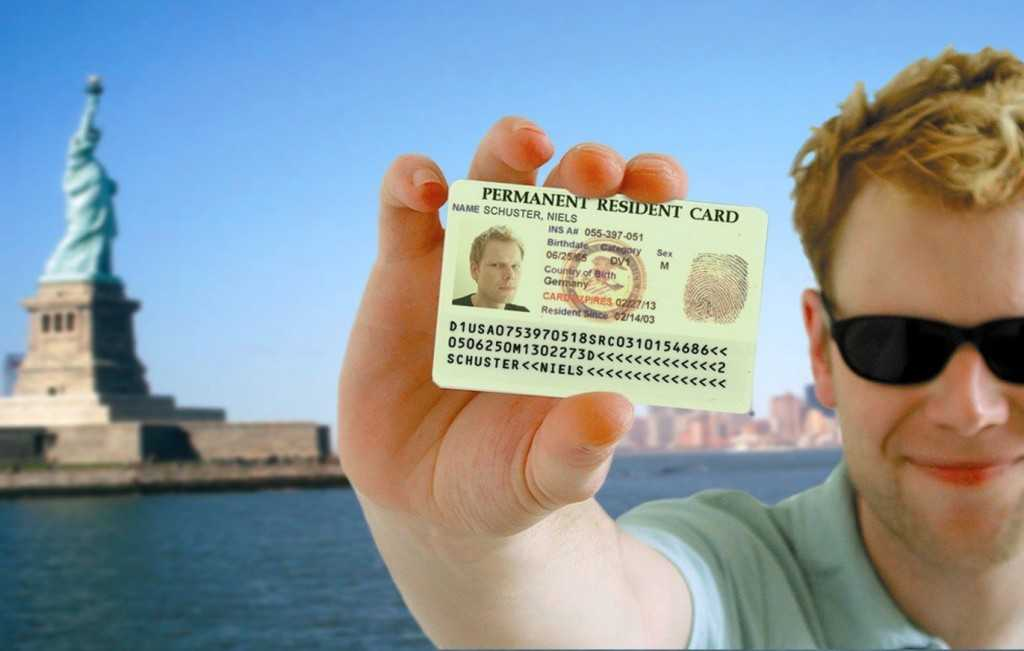 How to get a us green card - lottery draw 2020-2021