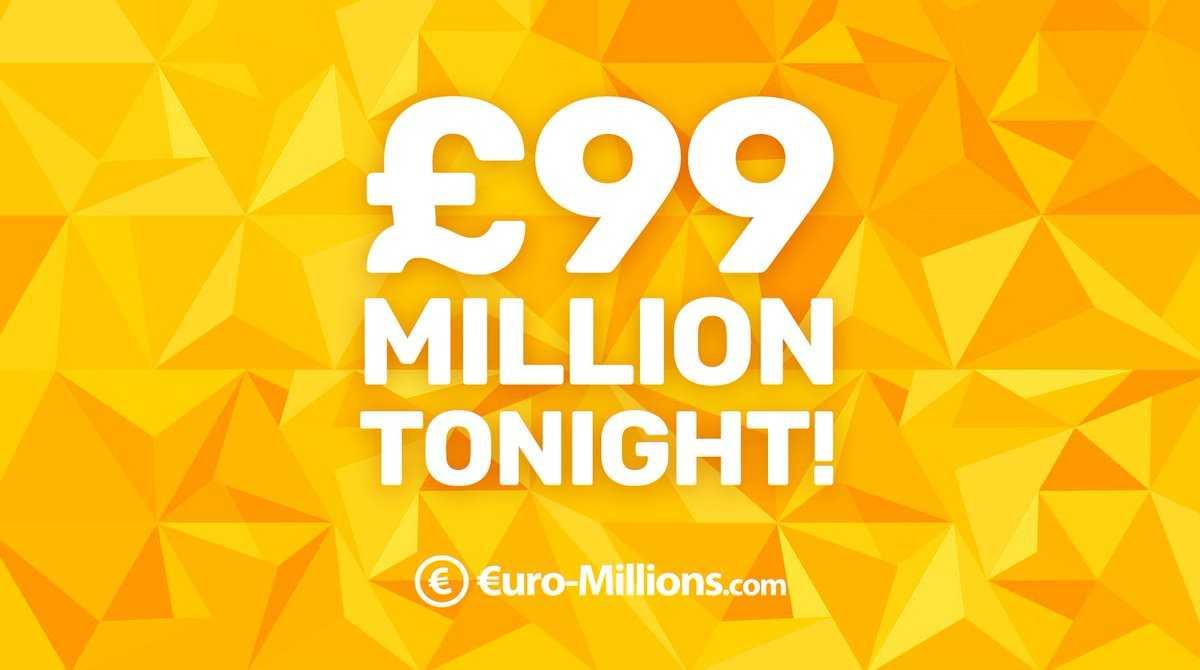 Creatore milionario britannico - euromillions