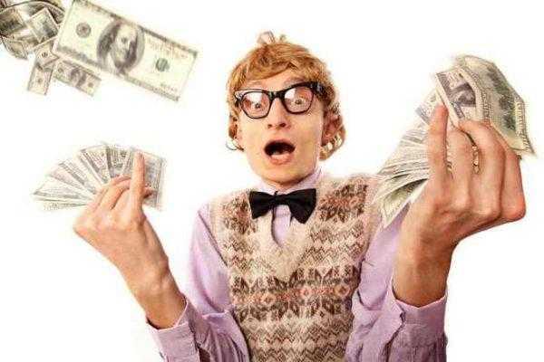 Skat på lotterigevinster i Rusland - hvilke skatter betaler du for lotto-gevinster