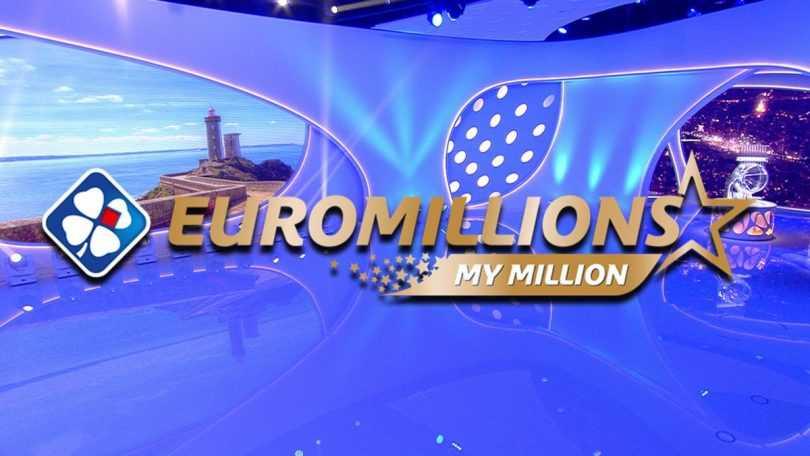 Výsledky Euromillions pro pátek 20. listopadu 2015 - kreslit 852